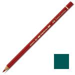 Faber-Castell Polychromos Artist Colour Pencil: Deep Cobalt Green