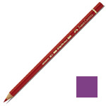 Faber-Castell Polychromos Artist Colour Pencil: Manganese Violet