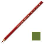 Faber-Castell Polychromos Artist Colour Pencil: Chromium Green Opaque