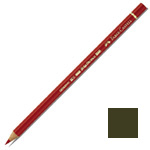 Faber-Castell Polychromos Artist Colour Pencil: Dark Sepia