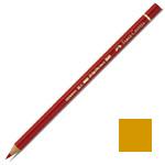 Faber-Castell Polychromos Artist Colour Pencil: Light Yellow Ochre
