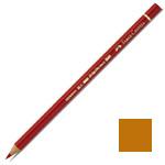 Faber-Castell Polychromos Artist Colour Pencil: Burnt Ochre