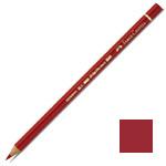 Faber-Castell Polychromos Artist Colour Pencil: Burnt Carmine