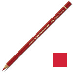 Faber-Castell Polychromos Artist Colour Pencil: Middle Cadmium Red