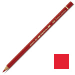 Faber-Castell Polychromos Artist Colour Pencil: Deep Red