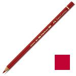 Faber-Castell Polychromos Artist Colour Pencil: Dark Red