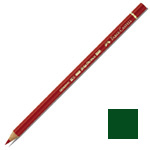 Faber-Castell Polychromos Artist Colour Pencil: Crome Oxide Green