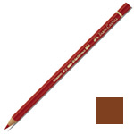 Faber-Castell Polychromos Artist Colour Pencil: Burnt Siena
