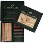 Faber-Castell PITT Study Set