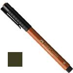 Faber-Castell PITT Artist Pen: Medium, Sepia