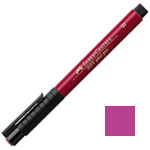 Faber-Castell PITT Artist Pen: Crimson
