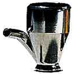 Paasche Metal Color Cup