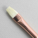 Chungking Hog Bristle 1300: Bright Size 4 Brush