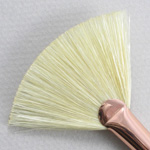 Chungking Hog Bristle 1300: Fan Size 12 Brush
