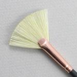Chungking Hog Bristle 1300: Fan Size 4 Brush