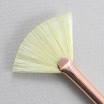 Chungking Hog Bristle 1300: Fan Size 6 Brush