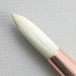 Chungking Hog Bristle 1300: Round Size 10 Brush