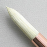 Chungking Hog Bristle 1300: Round Size 12 Brush