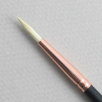 Chungking Hog Bristle 1300: Round Size 2 Brush