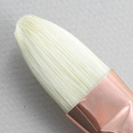 Chungking Hog Bristle 1310: Filbert Size 12 Brush