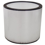 HEPA Filter for AllerAir 4000 Exec and 4000 Vocarb  Air Purifiers
