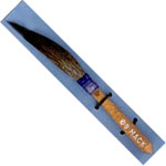 Mack Original Sword Striping Brush Series 10: #00, 5.55 mm Head Width