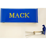 Mack 13 Piece Tip Cleaner Set