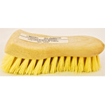 "Mack 6"" Upholstery Brush - Poly Fill Series 7070"
