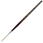 Mack Alan Johnson Signature Brush: Size 1