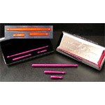 Mack Anodized Aluminum Brush Kit Series LL-AABK