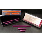 Mack Anodized Aluminum Brush Kit Series LL-AABK