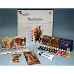 John Sanden Deluxe Pro Mix Color System: Color/Palette