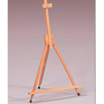 Avanti Mini-Pro Easel: Model # 92-2004