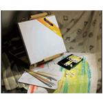 Salvatori's Deluxe Acrylic Kit: Model # AS-HBX-6