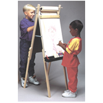 Kids' Dual Art Center: Model # U-9102
