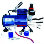 Paasche H-100D Airbrush Beginners Package