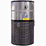 ElectroCorp Radial Air Purifier: RAP 12 CC
