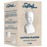 Sculpture House Casting Plaster-Case