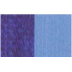 Grumbacher® Pre-Tested® Artists' Oil Color Paint 37ml French Ultramarine Blue: Blue, Tube, 37 ml, Oil, (model GBP076GB), price per tube
