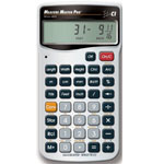Calculated Industries® Measure Master® Pro Calculator; Type: Calculator; (model CA223), price per each