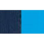 Grumbacher® Academy® Acrylic Paint 90ml Phthalo Blue: Blue, Tube, 90 ml, Acrylic, (model GBC203B), price per tube