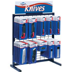 Alvin® Knife Assortment Display 1: Knife, (model KN100D), price per each