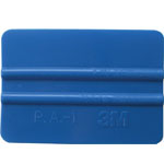 3M™ Squeegee-Type Applicator 25/Box; Type: Squeegee; (model PA1-B), price per box
