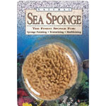 "Hydra® 5-6"" Natural Sea Sponge; Size: 6""; (model SS5), price per each"