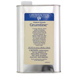 Grumbacher® Grumtine 32oz: Bottle, 32 oz, Oil, (model GB53832), price per each