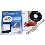 Scalex Planwheel XLU2 Measure: Interface Kit
