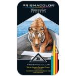 Prismacolor® Premier Premier Watercolor Pencil 36-Color Set; Color: Multi; Type: Watercolor; (model SN4066), price per set