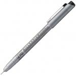 Zig Memory System Millennium Pen: 0.3mm, Individual, Black