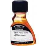 Winsor & Newton™ Liquin™ Fine Detail Medium 75ml; Size: 75 ml; Type: Oil Alkyd; (model 3221752), price per each