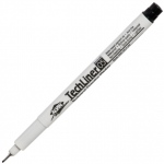 Alvin TechLiner Technical Drawing Marker: 0.5mm Point Size, 2300 Feet Write-Out, Individual